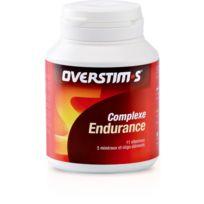 Overstims - Complexe Endurance Complément alimentaire