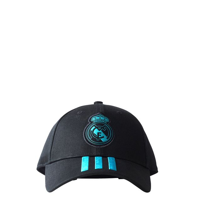Casquette Real Madrid Real Madrid 3S Cap
