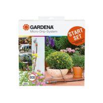 Gardena - Kit de base Micro-Dripger 13001-20