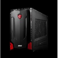 MSI - PC fixe Gamer - Intel Core i5 7400 - HDD 1 To - RAM 8 Go - NVIDIA GeForce GTX 1060