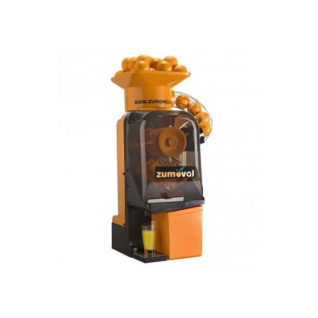 Zumoval Presse Orange Professionnel Minimatic
