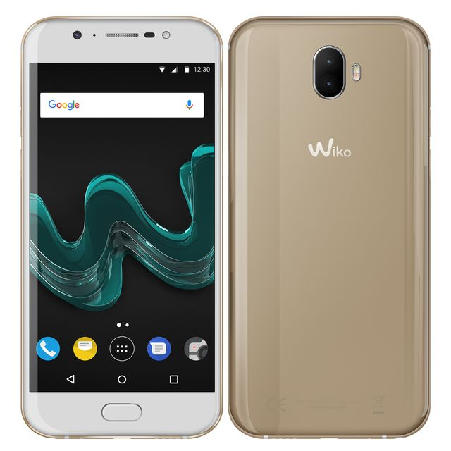 WIKO WIM 4G - Or