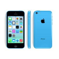 APPLE - iPhone 5C - 16 Go - Bleu - Reconditionné