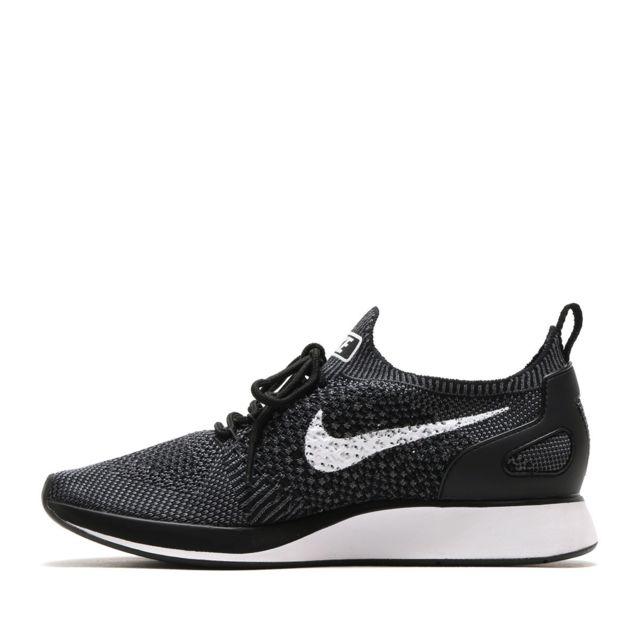 separation shoes ecf60 23535 Nike - Basket Air Zoom Mariah Flyknit Racer Prm - Ref. 917658-002 - pas cher  Achat  Vente Baskets femme - RueDuCommerce