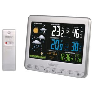 La crosse technology ws 6826 whisil pas cher achat vente station m t o rueducommerce - Station meteo carrefour ...
