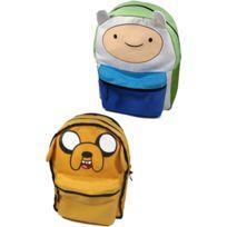 Adventure Time - Sac - sac à dos réversible Finn & Jake