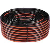 4Connexx - Câble enceinte / hp 2 x 1,5 mm² 25m Cb-8725