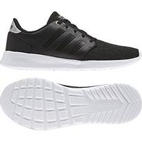 Adidas - Chaussure femme cloudfoam qt racer noire