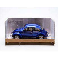 Kinsmart - Volkswagen Beetle - 1967 - 1/24 - 7002WBL