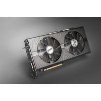 SAPPHIRE TECHNOLOGY - SAPPHIRE NITRO+ RADEON RX 570 8G GDDR5