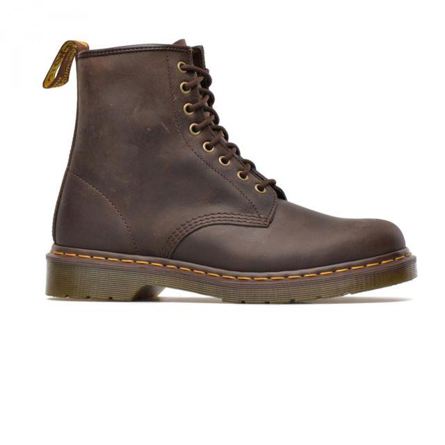 3349f4c8edcf Dr. Martens - Boots 1460 Gaucho Crazy Horse h17 - Dr Martens - pas ...