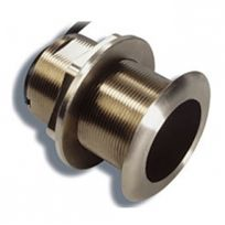Garmin - Sonde B60 Traversante Bronze avec Température 600W 50/200KHz 12