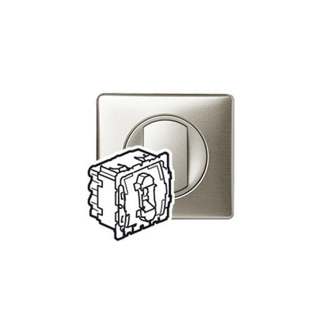 legrand 067006 permutateur c liane 10 ax pas cher. Black Bedroom Furniture Sets. Home Design Ideas