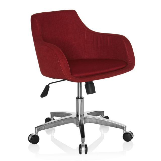 Hjh Office Chaise de bureau Chaise pivotante Shape 100