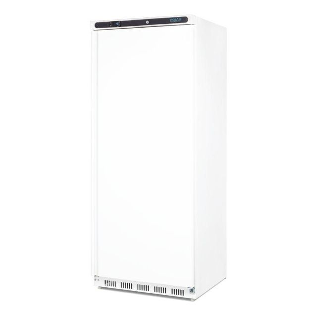 Polar Armoire réfrigérée négative - 600 Litres