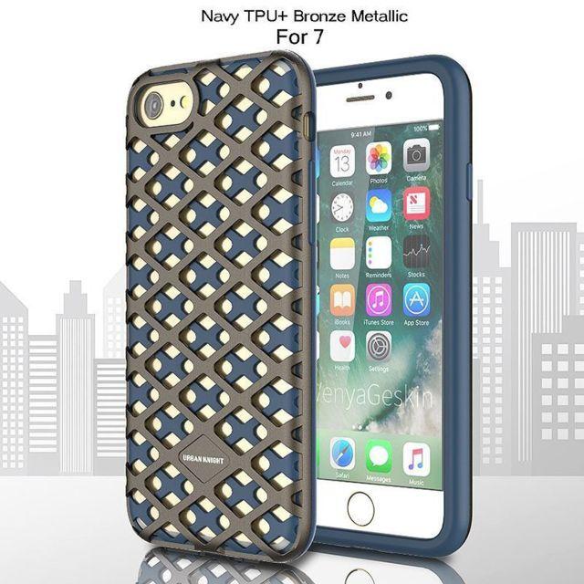 iphone 7 double coque