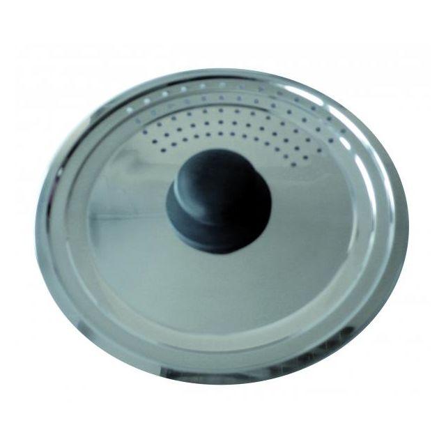 BAUMALU couvercle passoire anti gras 28 à 32 cm - 342719