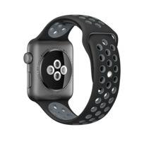 Silicone 42 Montre La Sport En Series 1 Et Le Apple De À Nike Pour Les Mm Montres Caoutchouc 2 Classique Bracelet Mode dBxoerCW