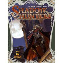 Matagot - Jeux de société - Shadow Hunters