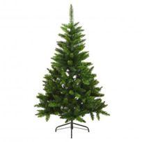 Feerie Christmas - Sapin de Noël artificiel Blooming - H. 210 cm - Vert