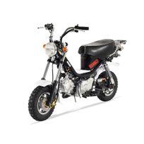 Skyteam - Mini Moto - Bubbly 50 - Noir