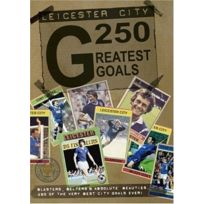 Pdi Media - Leicester City - 250 Greatest Goals IMPORT Anglais, IMPORT Dvd - Edition simple