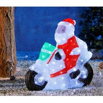 Decoration noel led exterieur achat decoration noel led for Pere noel decoration interieur