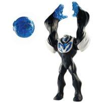 Max Steel - Mattel figurine deluxe power orb , mattel