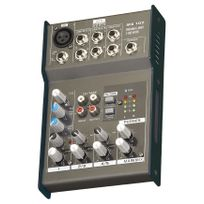 Definitive Audio - Console de Mixage - Mx 202