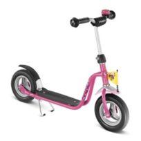 Puky - Trottinette enfant R 03 Ballonroller rose