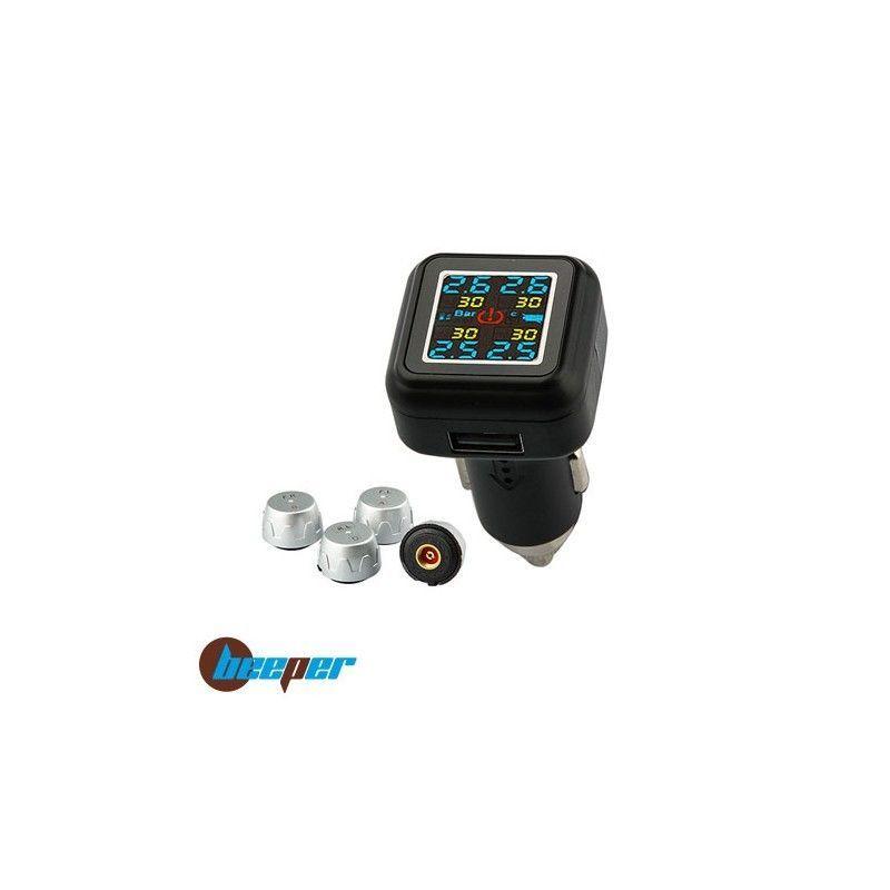 Indicateur de pression des pneus TPM101
