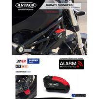 Artago - Support Adaptable 32 Ducati Monster 2006- et hellip