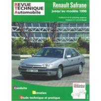 Topcar - Revue technique pour Renault Clio 1.7 rt-1.8 rt ...