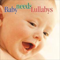 Delos Records - Baby Needs Lullabys - Cd
