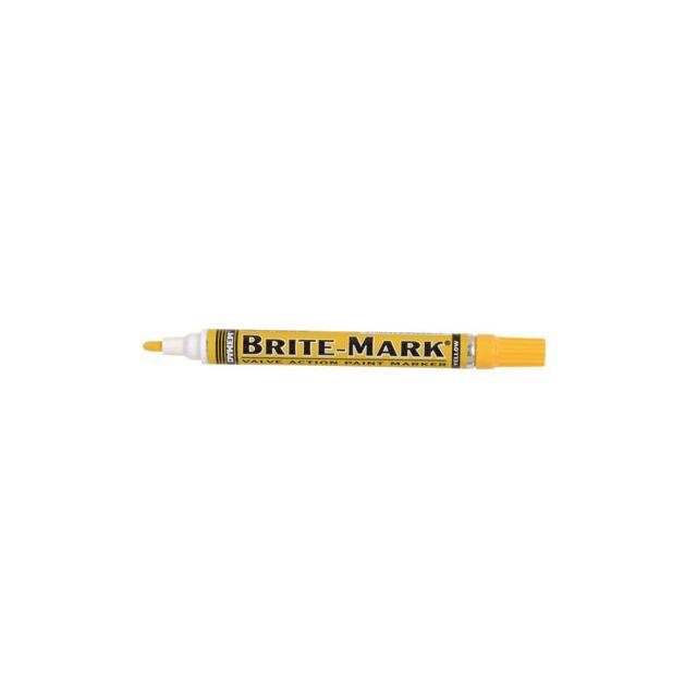 Dykem - Feutre De Marquage Brite Mark - Coloris:Jaune