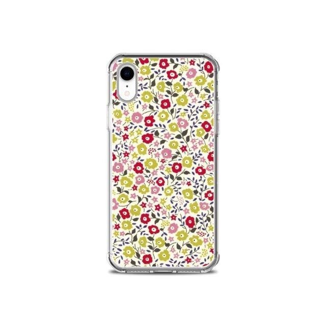 coque iphone 6 liberty fleurs