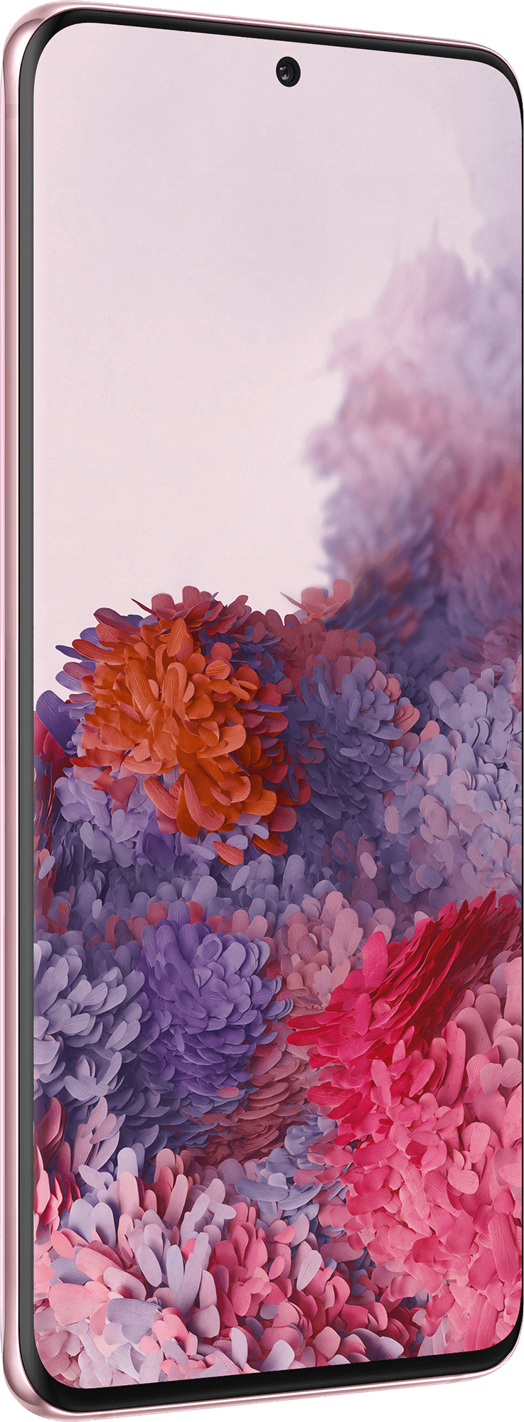 Smartphone Galaxy S20 5G128 Go Samsung Rose