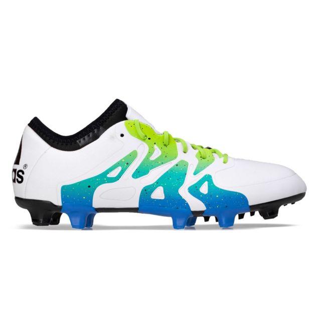 Adidas X 151 Fgag Blanc pas cher Achat Vente