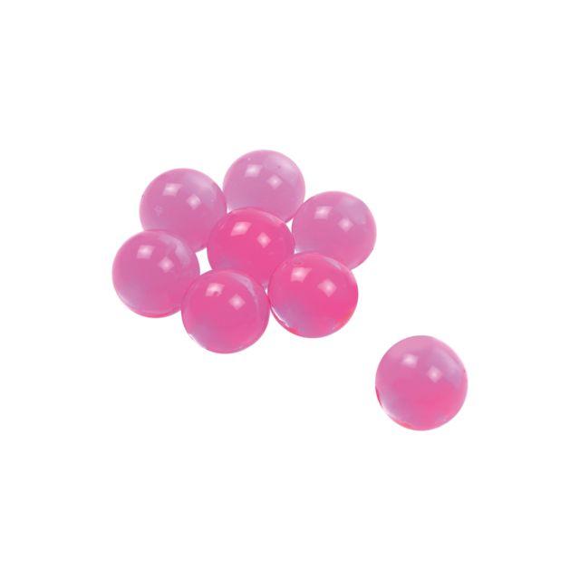 L3C Cdaffaires billes de gel rose 380grs - env. 1-2cm