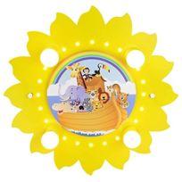 Elobra-Leuchten - Led Jaune Soleil Arche 126288 Elobra Plafonnier 4