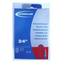 Schwalbe - Chambre à air Ch 24x1.00 valve Schrader