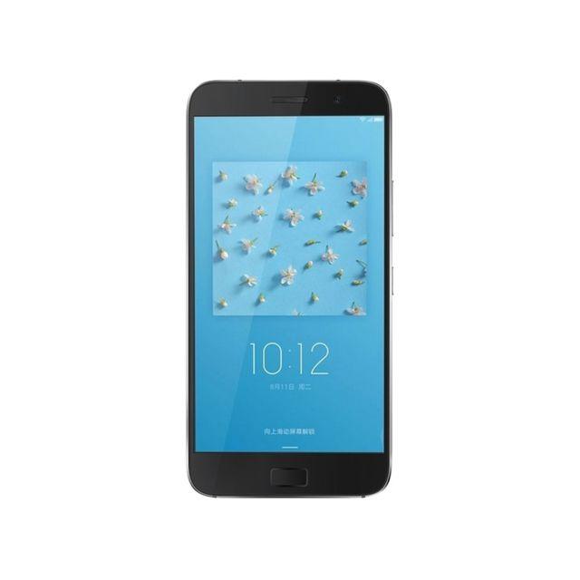 Auto-hightech Smartphone 3 Go + 64 Go, Identification d'empreintes digitales, 5.5 pouces Android 5.1