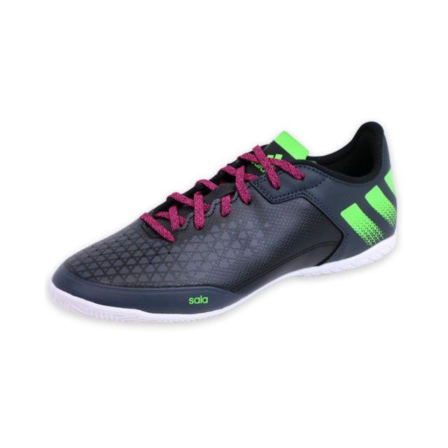 6d2610209 Adidas - Chaussures Ace 16.3 CT Futsal Homme Noir 44 2 3 - pas cher ...