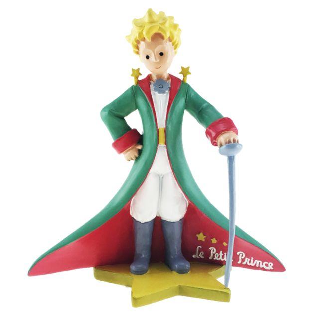 Le Petit Prince Statuette à collectionner 12 cm - Cape