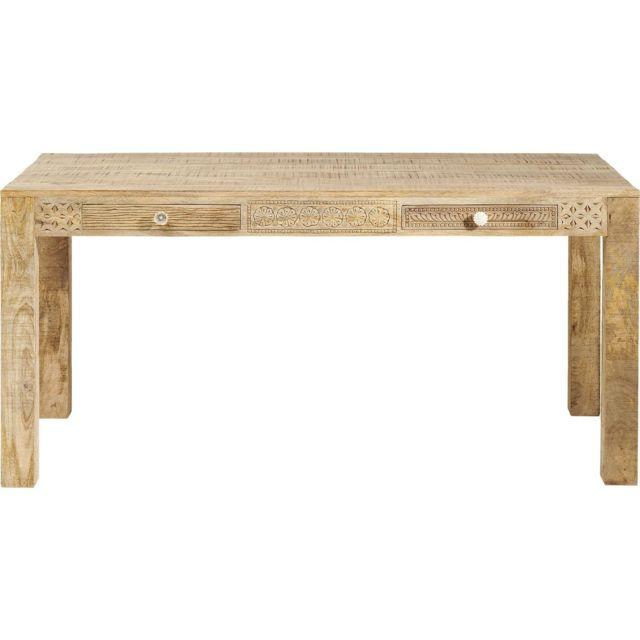 Karedesign Table Puro Plain 140x70cm Kare Design