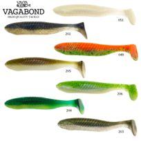 Vagabond - Leurre Souple Kimera Shad 5
