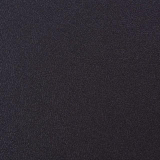 Vidaxl Tissu en cuir artificiel 1,4 x 9 m Marron