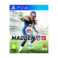 Electronic Arts - Madden Nfl 15 import anglais