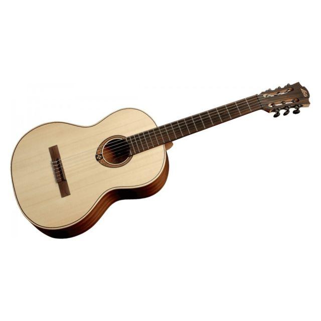 Lag Lâg Occitania Oc88 Guitare classique 44 pas cher