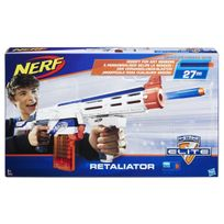 Hasbro - Nerf Elite Retaliator Xd
